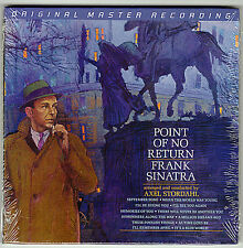 Frank Sinatra , Point Of No Return (LP-180 gr. Numbered Limited Edition)