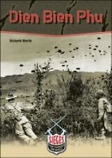 Dien Bien Phu (Sieges) (Sieges That Changed the World)-ExLibrary