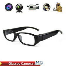 HD 720P Glasses SPY Hidden Camera Eyewear Security DVR Video Recorder Camcorder