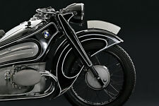 BMW R7 MOTORCYCLE  LARGE POSTER (FQ-V) 20 X 30 DIGITAL PRINTED PHOTO