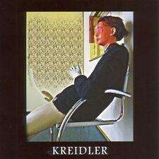 KREIDLER - TANK  VINYL LP NEU