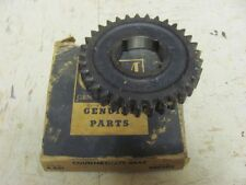 NOS 31-47 Chevrolet 4 Speed 3rd Gear GM Master 590502 46 45 44 43 42 41 40 39 38