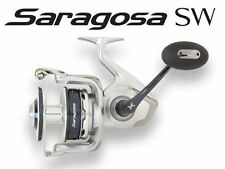 Shimano Saragosa SW 20000 Spinning Reel 4.4:1 SRG-20000SW