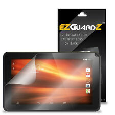 "2X EZguardz Screen Protector Cover HD 2X For Hipstreet Pulse 9DTB39 9"" Tablet"