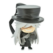 Black Butler Book of Circus Undertaker Swing Key Chain Licensed NEW