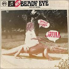 Different Gear,Still Speeding von Beady Eye (2011), Neuware, CD