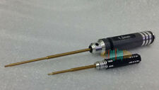 Best 2in1 Tool Hex Screw Drivers H0.9 & H1.3MM Model Repair For Helicopter DIY