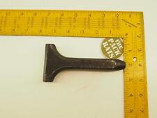 """Priory 5/16"""" Hand Groover, Sheet Metal Tin Smith Seamer Tool"""