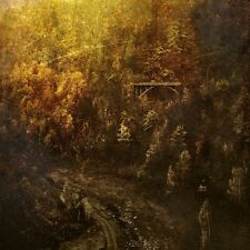 Frozen Ocean / Petrychor – Autumn Bridges Split CD