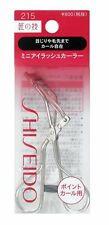 SHISEIDO:Japan-Eyelash Curler 215 mini size with one refill pad free shipping