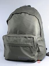 Eastpak EK620 Padded Backpack Morover Green School 24L Bag w. 14in Laptop sleeve