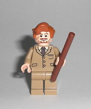 LEGO Harry Potter - Professor Lupin - Figur Minifig Hogwarts Remus Prof 4867