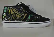 NEW Adidas Women Adria Mid M25547 Fashion Sneakers shoes Butterfly  Sz 7.5