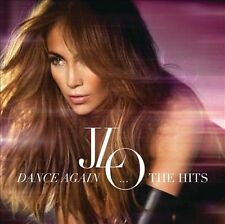 Dance Again... The Hits [Deluxe Edition] [DVD] by Jennifer Lopez (DVD,...