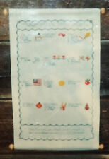 Special Dates Birthday and Anniversary Calender Pattern To Make, NIP
