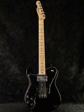 Fender Japan Exclusive Series / Classic 70s Telecaster Custom BLK LH Left Handed