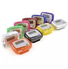 NUOVA LCD semplice contapassi Walking fitness in esecuzione di facile utilizzo acquista 2 ottenere 3