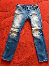 Men's G Star 5620 3D Slim Jeans 32/34 Very Good Condition.