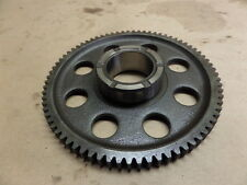 1990 HONDA VT1100C FLY WHEEL/ STARTER CLUTCH GEAR