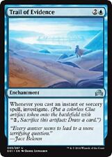 4x 4 x Trail of Evidence x4 Uncommon Shadows over Innistrad ~~~~ MINT