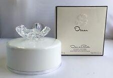Oscar by Oscar de la Renta Perfumed Dusting Powder for Woman 5.2 oz Sealed