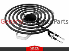 "Maytag Norge Crosley Range Cooktop Stove 8"" Heavy Duty Burner Element W10259865"