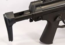 GSG 522 / GSG 5 Retractable Stock - 4 Position- Made in Germany for GSG 522/5
