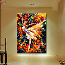 contemporary Asian Abstract art Oil Painting huge canvas wall decor NO framed