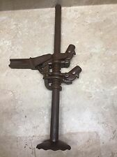 Porsche 356 / VW Bilstein Jack - Works - Missing Handle - Original Paint