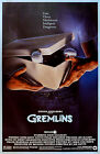 """""""GREMLINS"""" ...Steven Spielbergs Classic Movie Poster A1 A2 A3 A4 Sizes"""