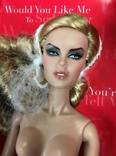2016 Integrity Convention Color Infusion Style Lab Monroe Jillian Doll NRFB