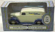 NIB ERTL Coast to Coast 1938 Panel Truck Bank, no. #B550