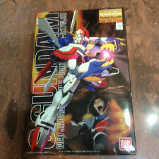 Gundam MG 1/100 G Gundam Neo Japan Mobile Fighter GF13-017NJII