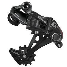 Sram GX - Rear Derailleur 1 x  11 Speed - Red - Long