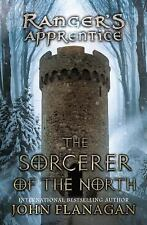 Ranger's Apprentice: The Sorcerer of the North Bk. 5 by John Flanagan (2009, Pap