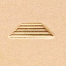 Hide Crafters Pro Crafter Leather Stamp PB016