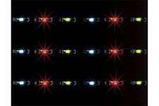 Faller 180649 Guirlande lumineuse à LED - LED light festoon