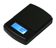 MS 600 Fast Weigh Digital Pocket Scale 600g x 0.1g Gold Jewelry Coin Herb