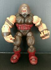 "Marvel Universe Legends Showdown Juggernaut 3.75"". Loose MINT Display Figure."