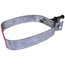 Citroen C2 C3 1.4 2002-05 Rear Silencer Exhaust Strap Band Back Box