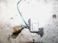 1981 Honda GL1100 GL 1100 Goldwing Electrical Part Relay