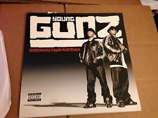 YOUNG GUNZ BROTHER FROM ANOTHER  PROMOTIONAL COPY 2 X VINYL LP 1B