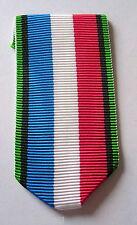 Ruban NEUF plié pour la médaille militaire des vétérans 1870 / 1871.