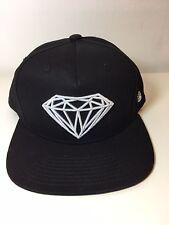 "Diamond Supply Co.Hat Snapback ""Diamond""  $20.00"