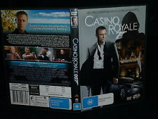 CASINO ROYALE 007 (2-DISC) (DVD, M)