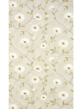 Nina Campbell - Peony Place Cotton Fabric - NCF3763-03 (RRP £60/metre) - 50% OFF
