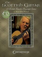 The Scottish Guitar : 40 Scottish Tunes for Fingerstyle Guitar by Rob...