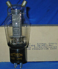 NOS / NIB Raytheon RK60 / 1641 Full Wave Rectifier Tube