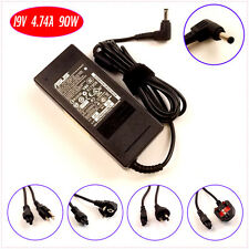 Genuine 90W AC Adapter Battery Charger Power for ASUS Q550LF-BBI7T07 K52N K52J