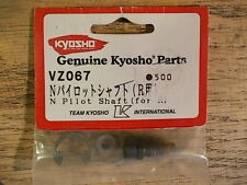 VZ067 N Pilot Shaft (For R) - Kyosho V-One VOne